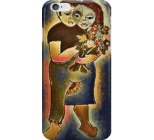 Study to Invention of love iPhone Case/Skin