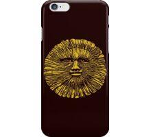 Souvenir from Summerisle iPhone Case/Skin