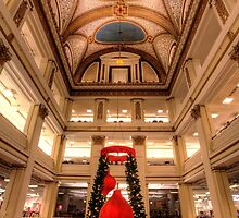 It's Still Marshall Field's to Me  by Adam Bykowski
