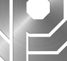 OCP Omni Corporation Sticker