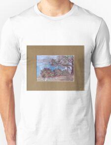 PARK SKETCH Unisex T-Shirt