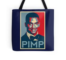 Carlton Banks … Pimp Tote Bag
