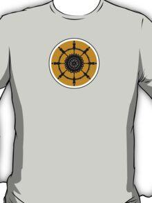 Desolate Order Logo T-Shirt