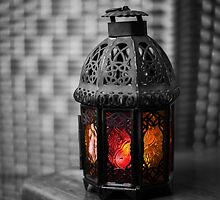 Candle by M J