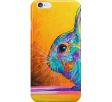 Spectra Twitch by Asra Rae iPhone Case/Skin
