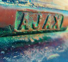 Ajax Mail Slot Xpro by MacLeod