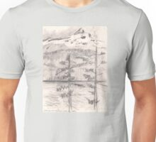 HALCYON HOT SPRINGS BC(C2012) Unisex T-Shirt