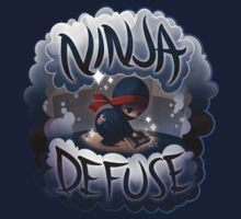 SPARKLES Ninja Defuse (OFFICIAL) by vpuvd