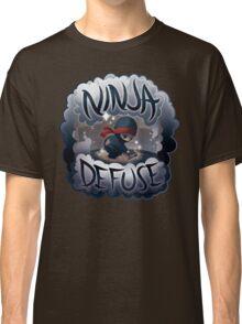 SPARKLES Ninja Defuse (OFFICIAL) Classic T-Shirt