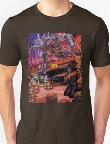 Forsaken Cover Art: Lore of the Forsaken Unisex T-Shirt