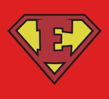 Super E Kids Tee