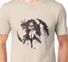 Shinigami Girl Unisex T-Shirt