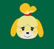Isabelle - Animal Crossing Unisex T-Shirt
