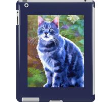 """Misty Near Screen"" iPad Case/Skin"