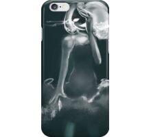 Cracking Down iPhone Case/Skin