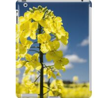 Yellow . Yellow iPad Case/Skin