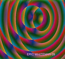 ( JEALOUS 10) ERIC WHITEMAN  ART  by eric  whiteman