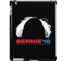 Bernie Sanders for President - Hair iPad Case/Skin