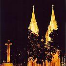 saint Peter's by jim painter