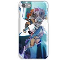 The Iron Valkyrie iPhone Case/Skin