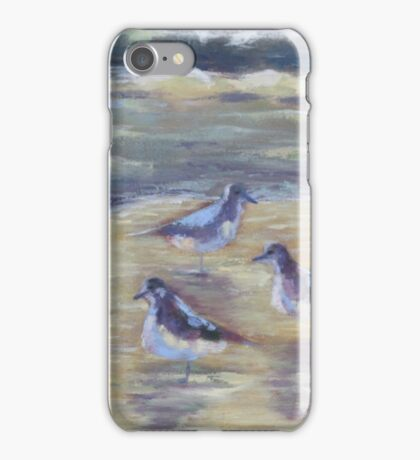 Bird Beach Phone|Tablet Cases & Skins iPhone Case/Skin