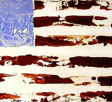America... by g richard anderson