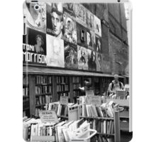 Boston Books iPad Case/Skin