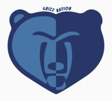 Grizz Nation by DrDank