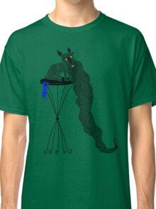 Best in Show Scottie Dog Long Beard Classic T-Shirt