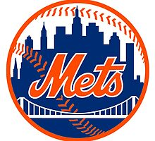 new york mets by deivid97621