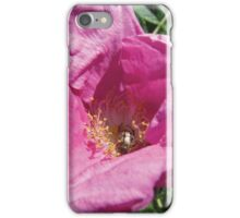 Beetle in the Bush iPhone Case/Skin