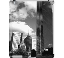 Boston Downtown iPad Case/Skin
