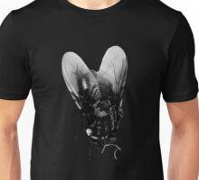 BLACK METAL FLY - ORIGINAL PHOTOGRAPHY Unisex T-Shirt