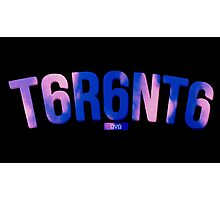 T6R6NT6 Photographic Print