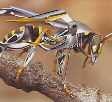 """Waspinator""........modified by atomikboy"