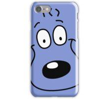 Doug-Porkchop iPhone Case/Skin