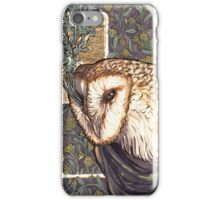 Wormwood & Wisdom iPhone Case/Skin