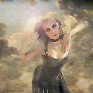 rebirth of the all american girl by Tara Paulovits