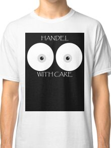 With Care Classic T-Shirt