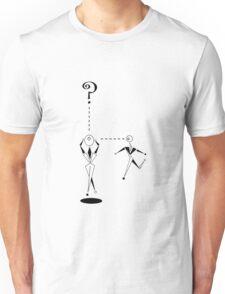 angst  T-Shirt