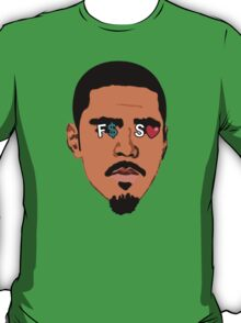 J. Cole F$SL T-Shirt
