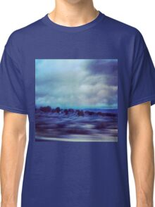 New Mexico Highway at Dusk Classic T-Shirt