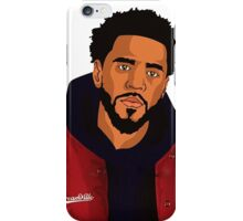 J. Cole Dreamville iPhone Case/Skin