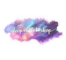 Deep Calls to Deep by Christina Mills