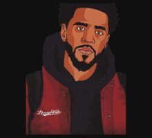 J. Cole Dreamville by DrDank