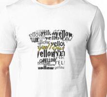 Le Tour: Yellow T-Shirt