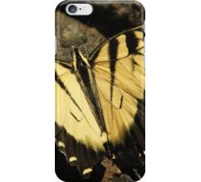 Butterfly the Vamp Slayer iPhone Case/Skin