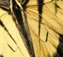 Butterfly the Vamp Slayer Sticker