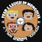 Fear & Laugh in Mongolia small by FearAndLaugh
