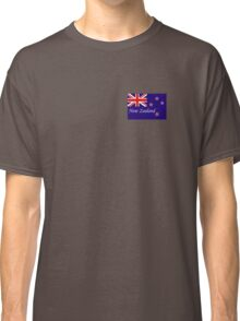 New Zealand Classic T-Shirt